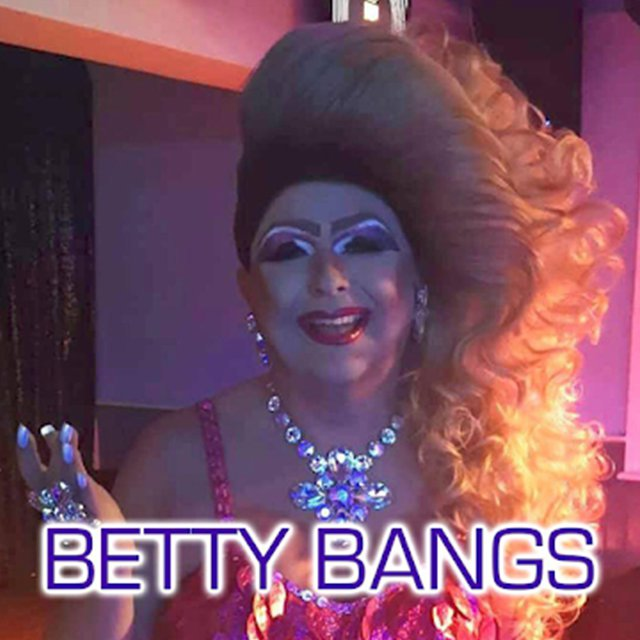 Big Beat Entertainment - Betty Bangs Sha