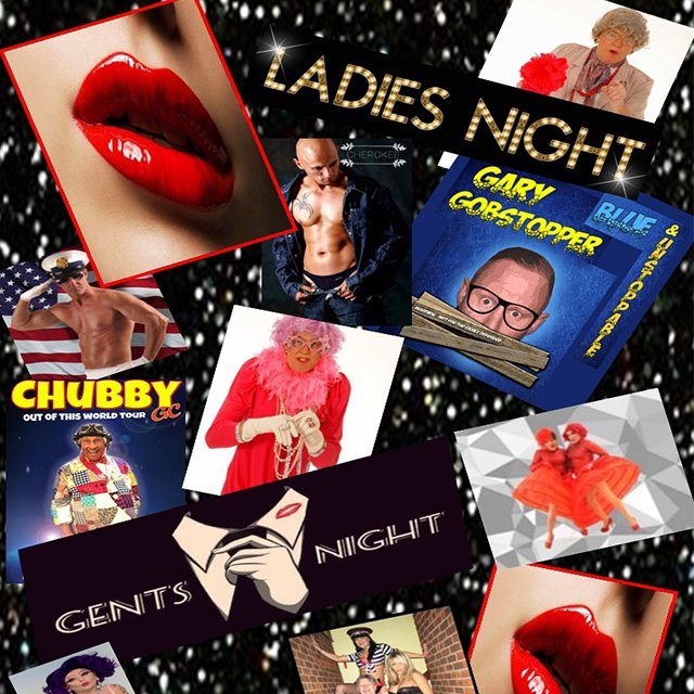 Big Beat Entertainment - Ladies & Gent's Nights