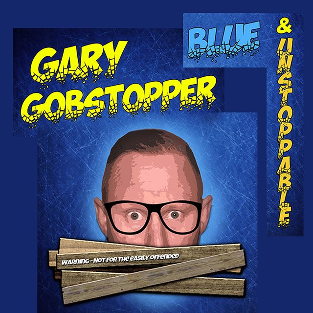 Big Beat Entertainment - Gary Gobstopper