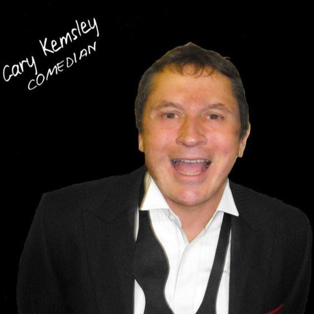 Big Beat Entertainment - Gary Kemsley